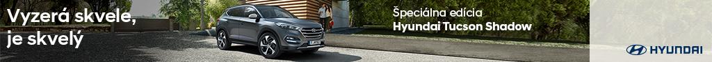 Hyundai Tucson Shadow banner
