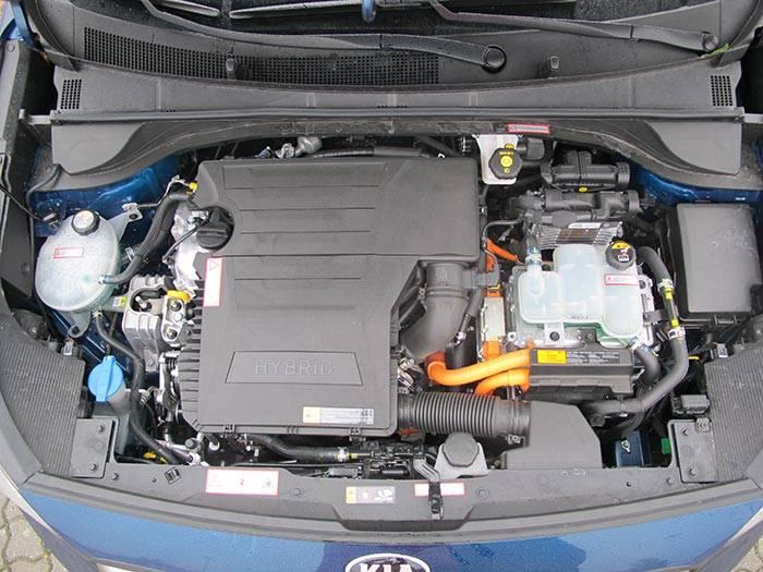Kia Niro – Konečne hybrid
