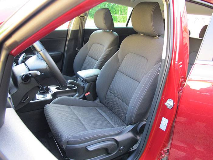 Kia Sportage 1,7 CRDi Platinum