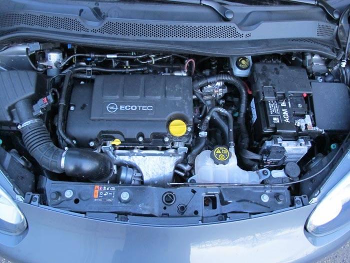 Opel Adam S - Keď poteší aj maličkosť